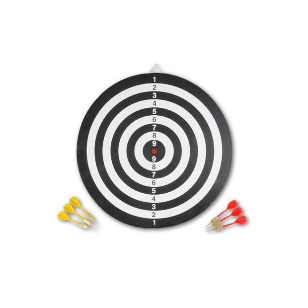 Longfield Dartboard 1 cm