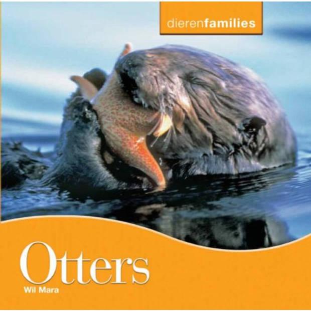 Otters - Dierenfamilies