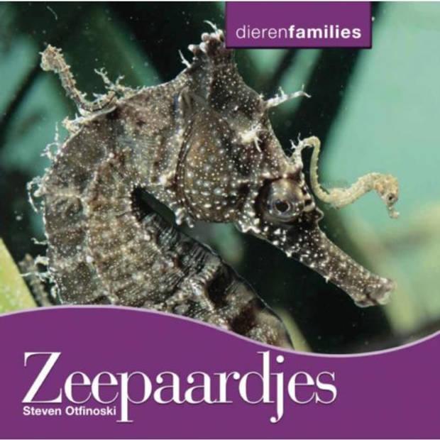 Zeepaardjes - Dierenfamilies