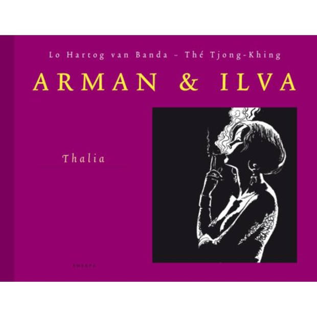 Thalia - Arman & Ilva