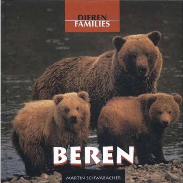 Beren - Dierenfamilies