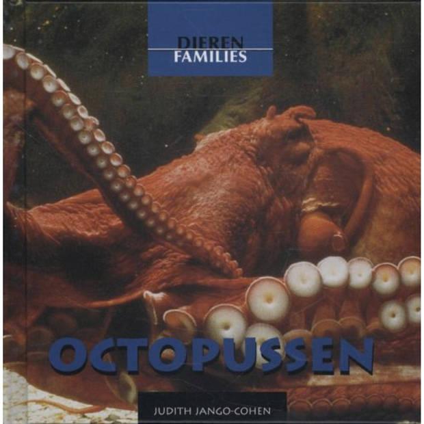Octopussen - Dierenfamilies