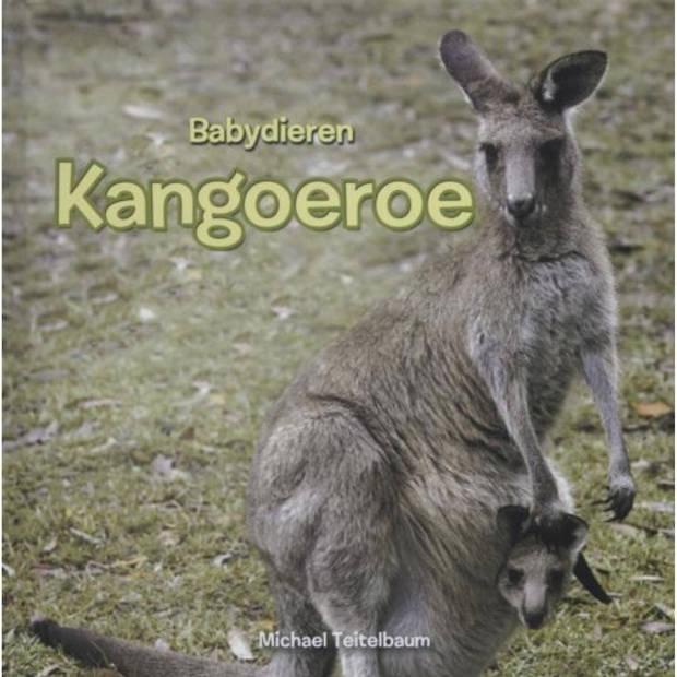 Kangoeroe - Babydieren