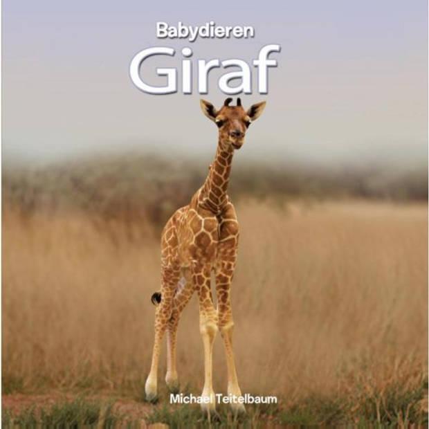 Giraf - Babydieren