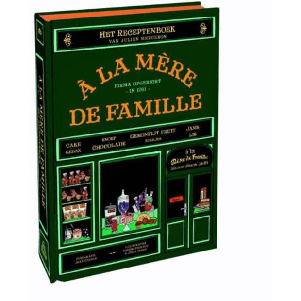 A La Mere De Famille