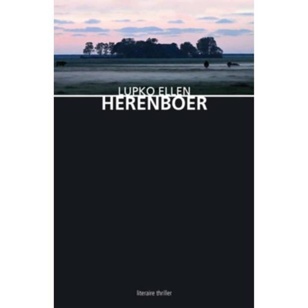Herenboer - Ludde Menkema