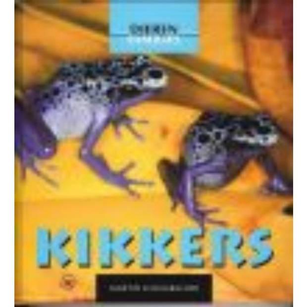 Kikkers - Dierenfamilies