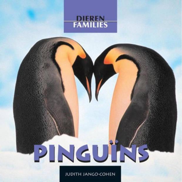 Pinguins - Dierenfamilies