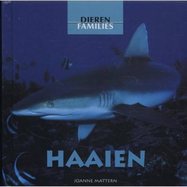 Haaien - Dierenfamilies