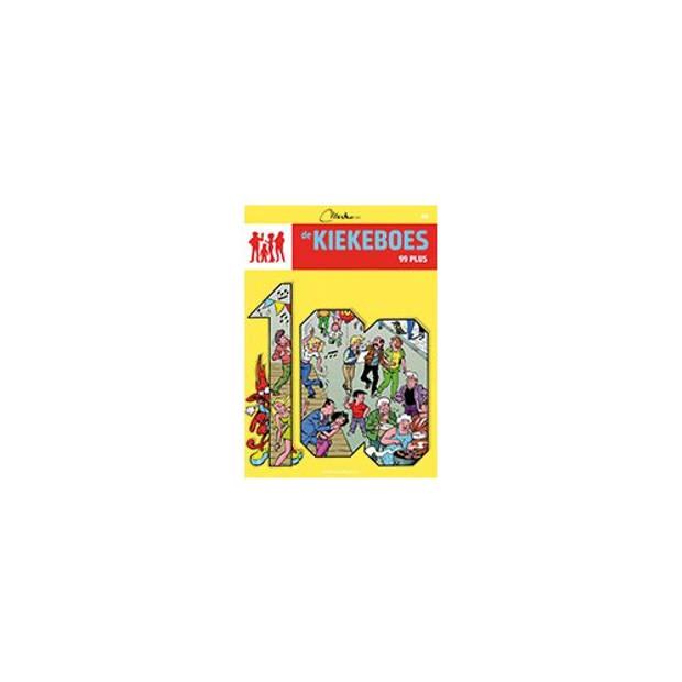99 plus - De Kiekeboes