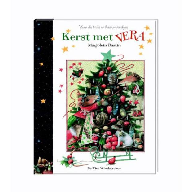 Kerst Met Vera - Vera De Muis En Haar Vriendjes
