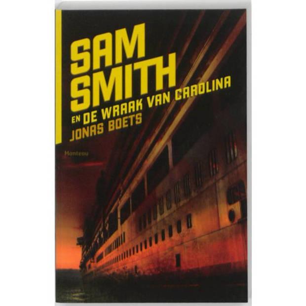 Sam Smith en de wraak van Carolina - Sam Smith