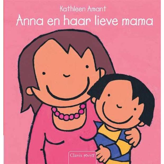 Anna En Haar Lieve Mama - Anna