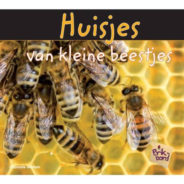 Huisjes Van Kleine Beestjes - Prikbord