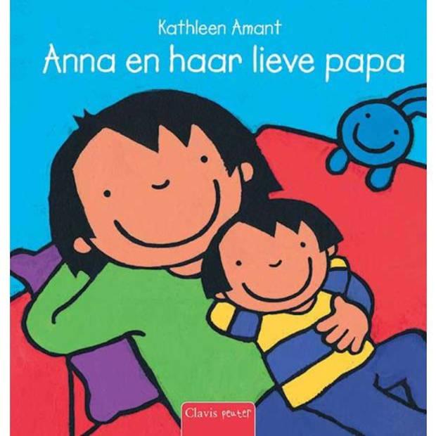 Anna En Haar Lieve Papa - Anna
