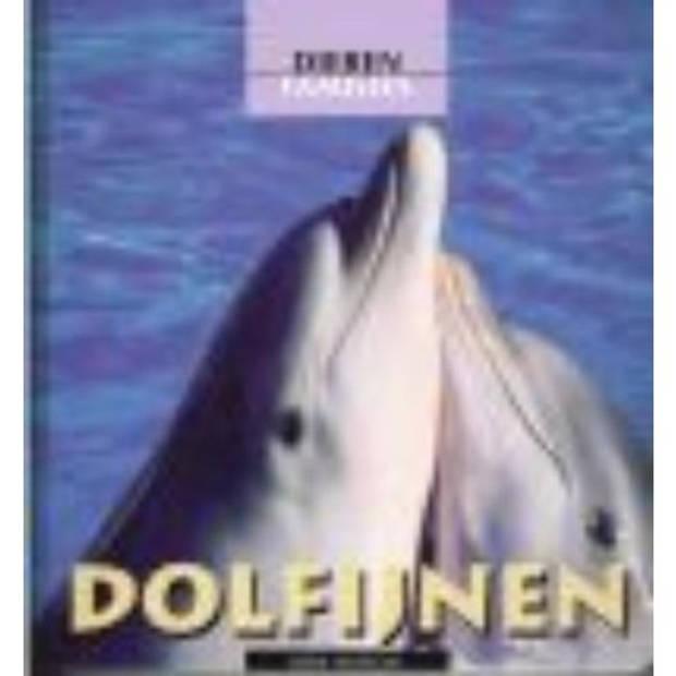 Dolfijnen - Dierenfamilies