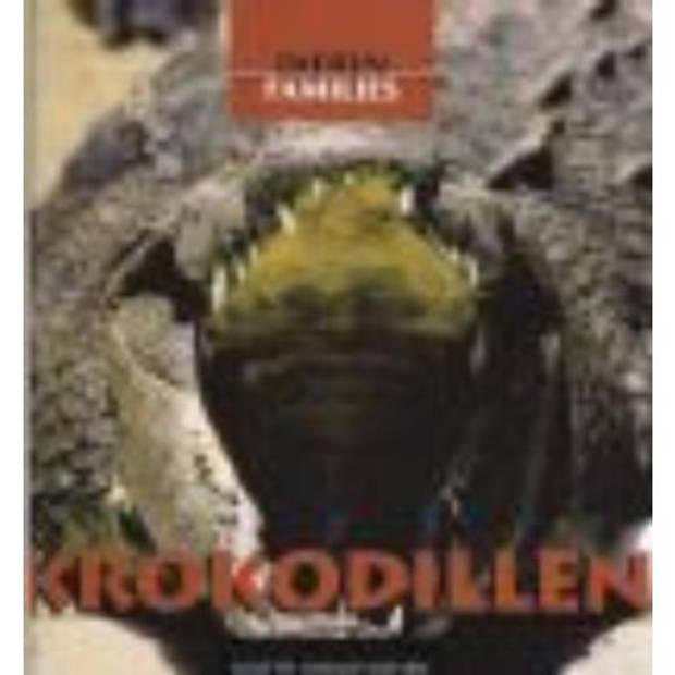 Krokodillen - Dierenfamilies
