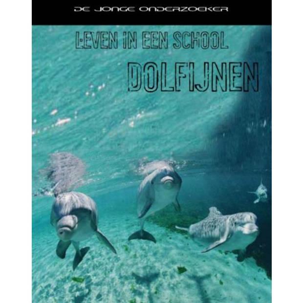 Leven In Een School Dolfijnen - Leven In Een ...