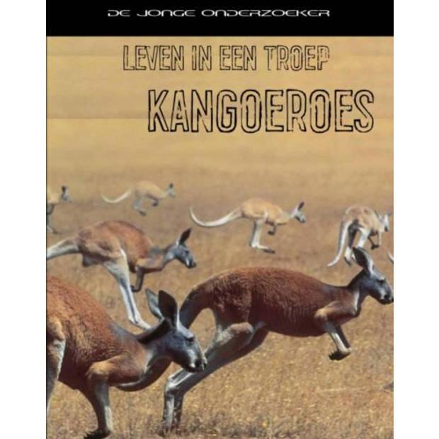 Leven In Een Troep Kangoeroes - Leven In Een ...