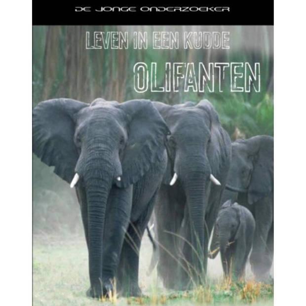 Leven In Een Kudde Olifanten - Leven In Een ...