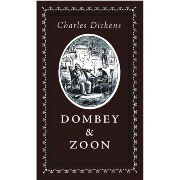 Dombey & zoon - Vantoen.nu