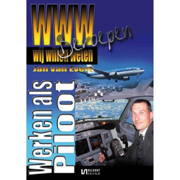 Werken Als Piloot - Www-Beroepen