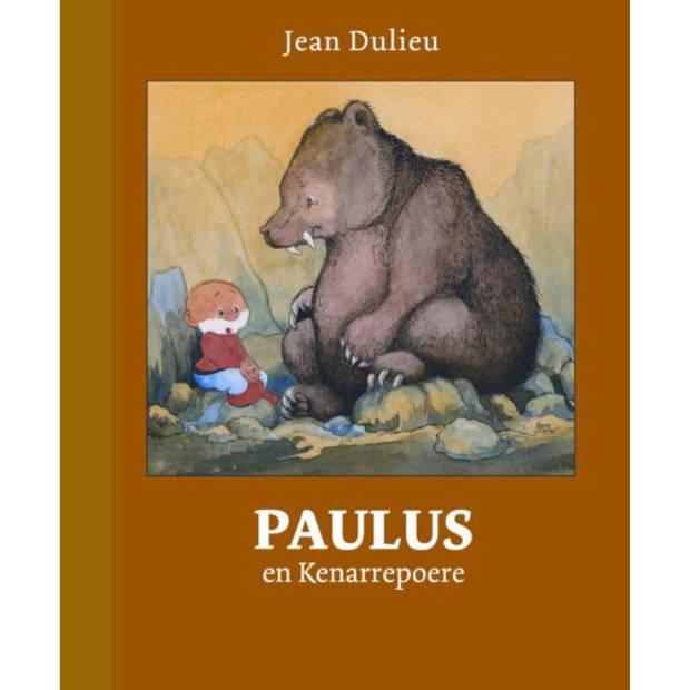 Paulus En Kenarrepoere - Paulus De Boskabouter