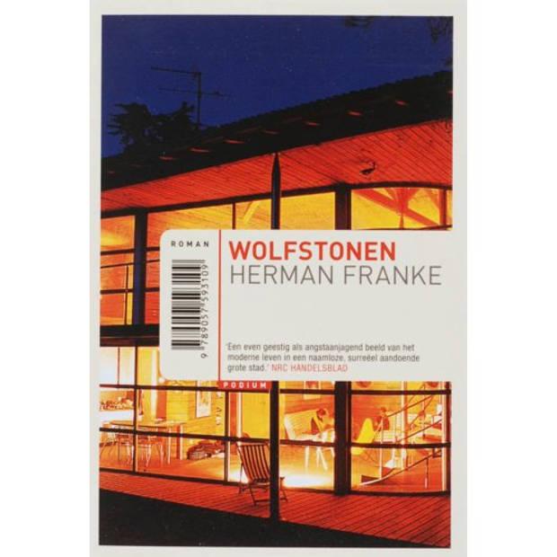 Wolfstonen
