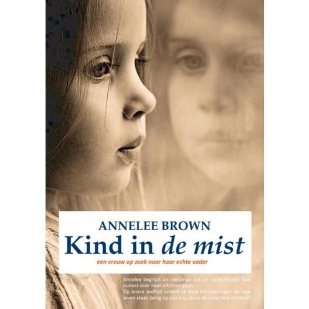 Kind In De Mist