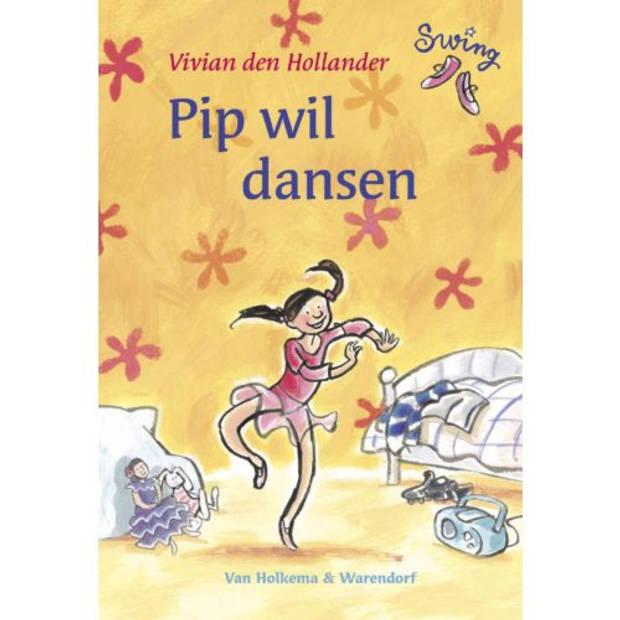 Pip Wil Dansen - Swing