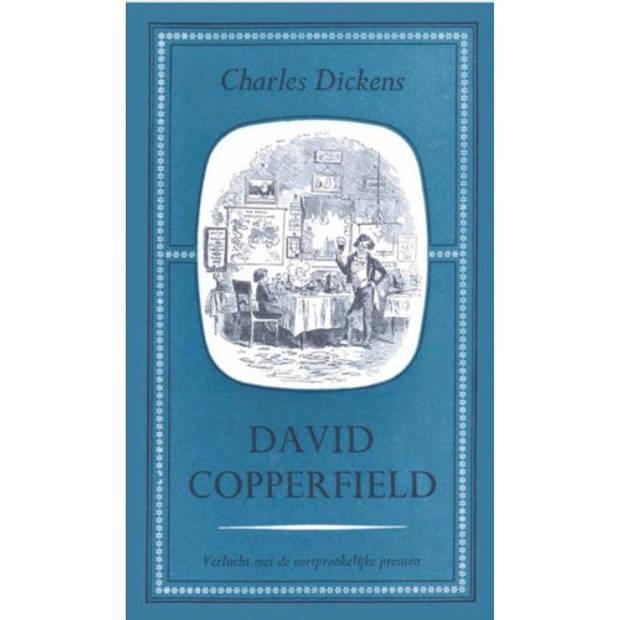 David Copperfield - Vantoen.nu