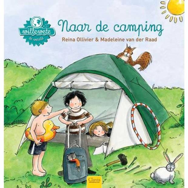 Naar De Camping - Willewete