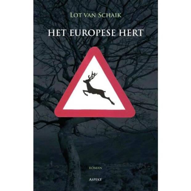 Het Europese Hert