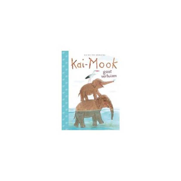 Kai-Mook Gaat Verhuizen - Skatewise