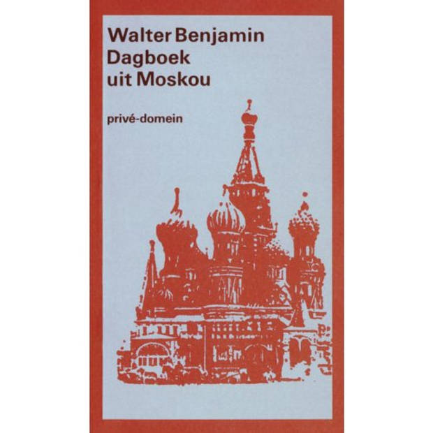 Dagboek Uit Moskou - Privé-Domein