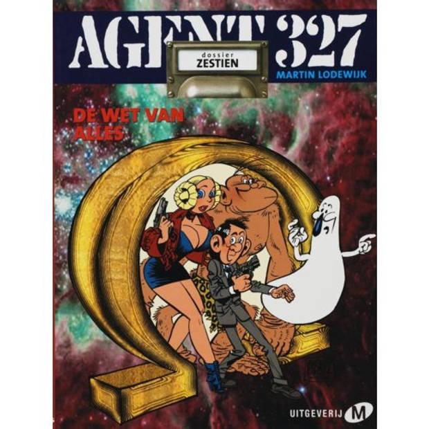 De Wet Van Alles - Agent 327