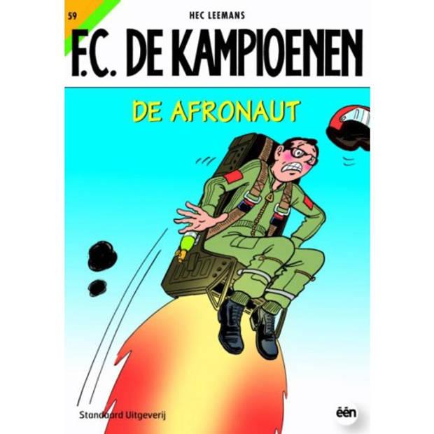 De Afronaut - F.C. De Kampioenen