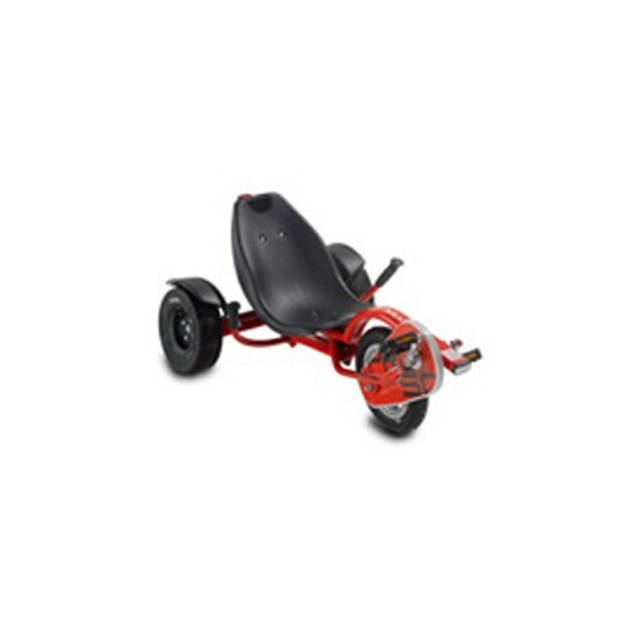 EXIT Triker Pro 50 - rood/zwart