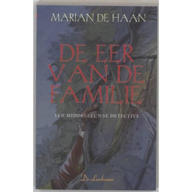 De Eer Van De Familie - Damyaen Roosvelt