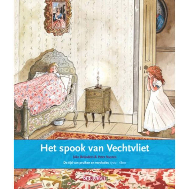 Het Spook Van Vechtvliet / Buitenhuizen -