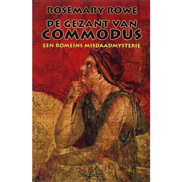 De Gezant Van Commodus - Libertus