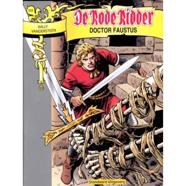 Doctor Faustus - De Rode Ridder