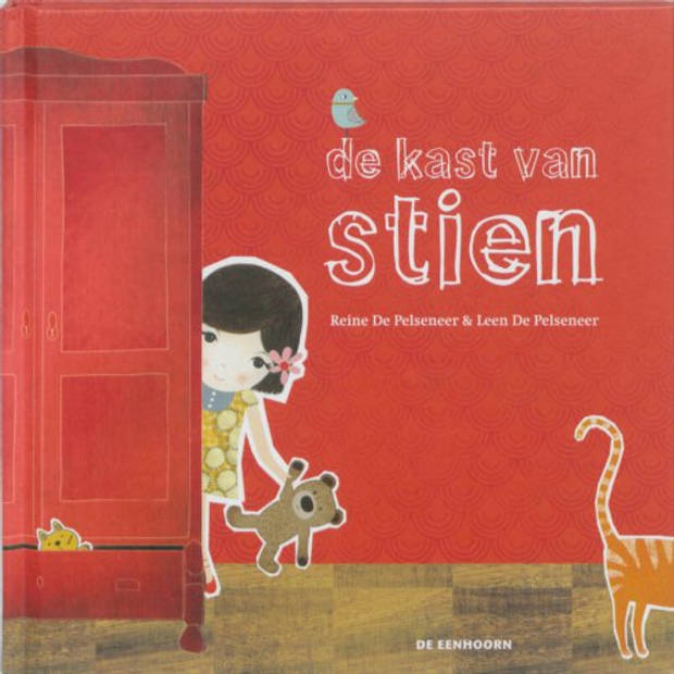 De Kast Van Stien