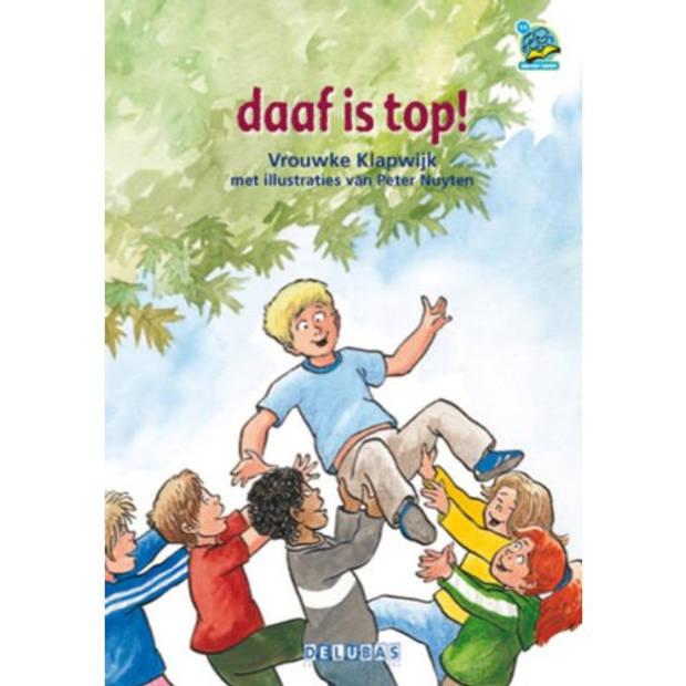 Daaf is top - Samenleesboeken