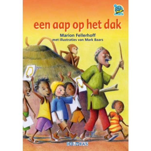 Een Aap Op Het Dak - Samenleesboeken