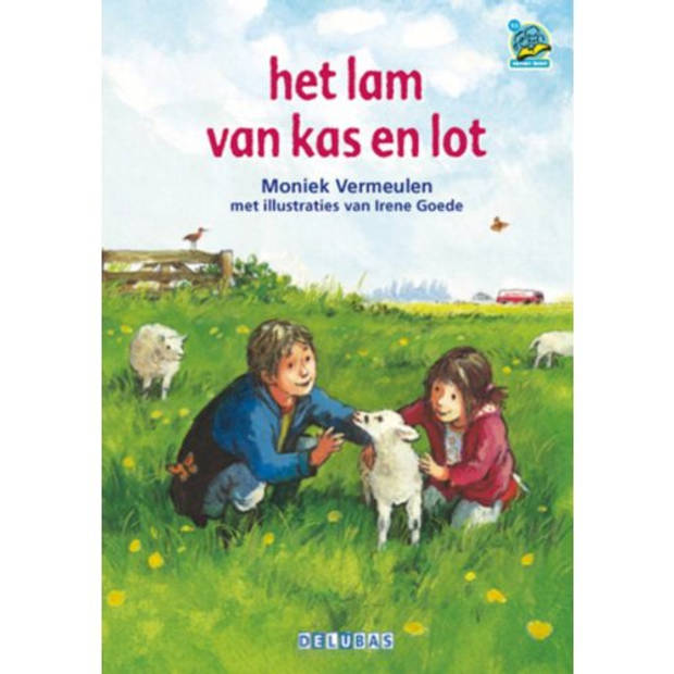Het Lam Van Kas En Lot - Samenleesboeken