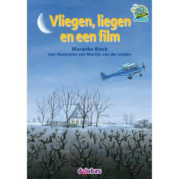 Vliegen, liegen en een film - Samenleesboeken