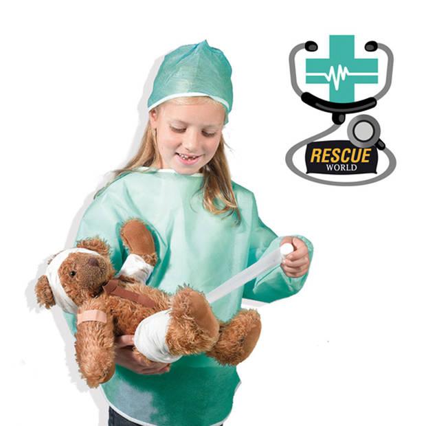 SES Rescue World dokterskoffer