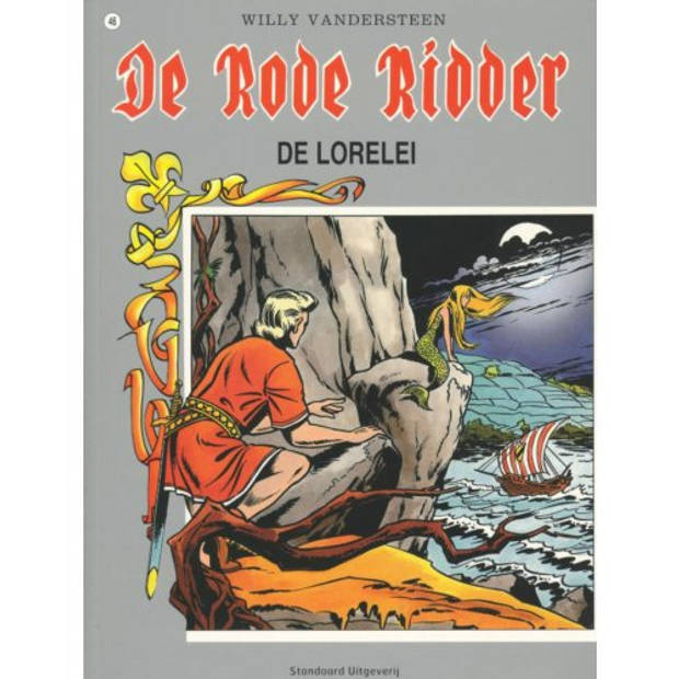 De Lorelei - De Rode Ridder