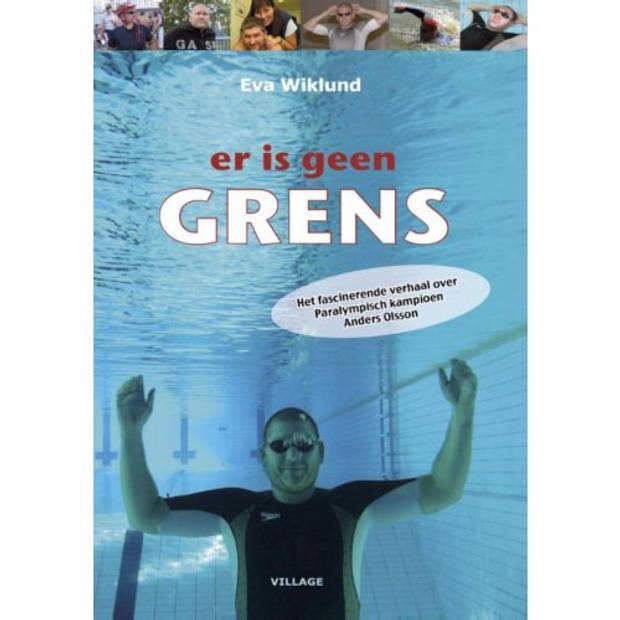 Er Is Geen Grens